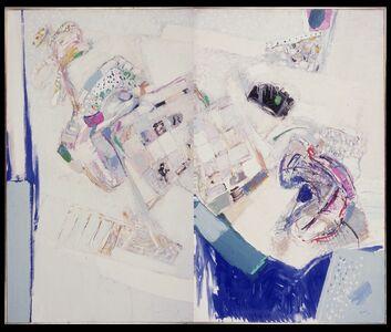 Chafic Abboud, '[Les Amours et les jeux] Love and Games', 1979