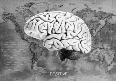 Anett Stuth, 'Positive (Diptych Part I)', 2016