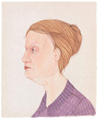 Amy Cutler, 'Ingrid', 2011