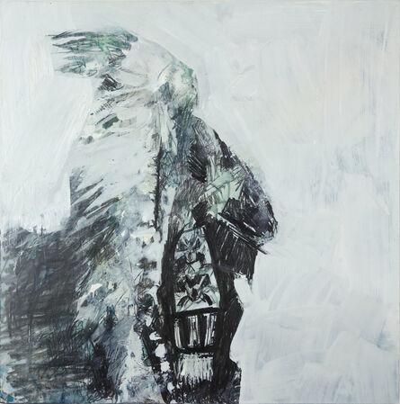 Michelle Muldrow, 'Erasure/Collect Artifact', 2017