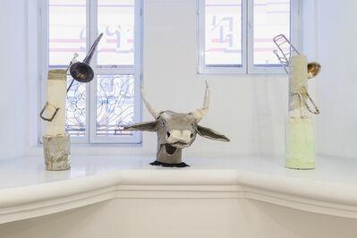 Madison Bycroft, 'Minotaur', 2018