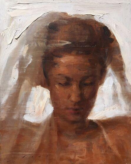 Vincent Xeus, 'The Bride'