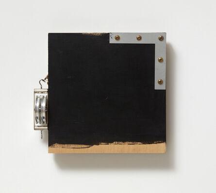 Young-Rim Lee, 'Black Drawing', 2019