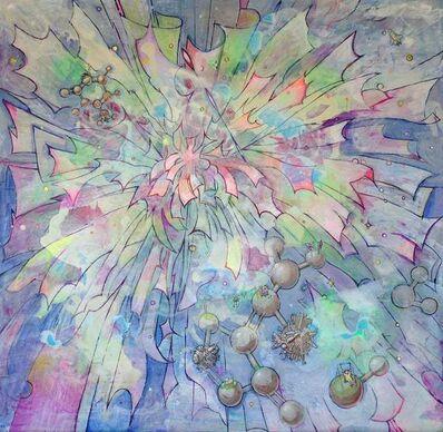 Hiro Sakaguchi, 'Nitrogenous Bases', 2016