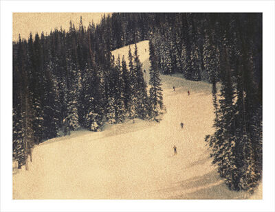 John Huggins, 'Aspen #19', 2014