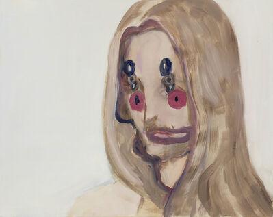 Janet Werner, '4 Eyes', 2013