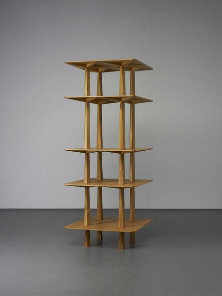 Oeuffice, 'Centina Totem', 2011