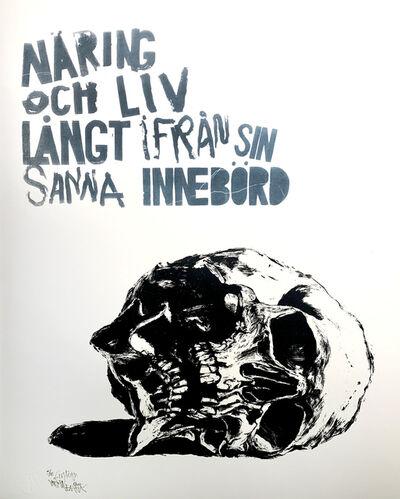 Vegan Flava, 'Livslögn', 2014
