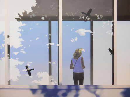 Eunji SEO, 'Untitled 2', 2014