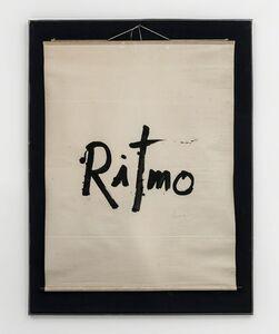 Wesley Duke Lee, 'Ritmo [Kakemos series]', 1977