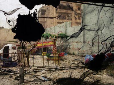 Moises Saman, 'Aleppo, Syria. ', 2013