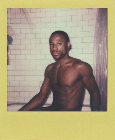Stuart Sandford, 'Jordan in the bathroom', 2014