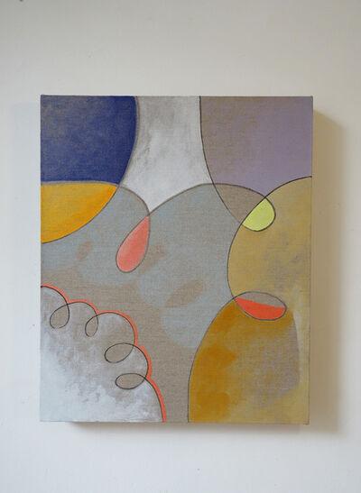 Elsa-Louise Manceaux, 'Playground 1', 2015