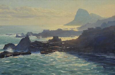 Bradley Stevens, 'Kahakuloa Mist', 2017