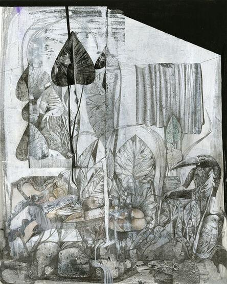 Olaf Hajek, 'Rabenreich', 2014