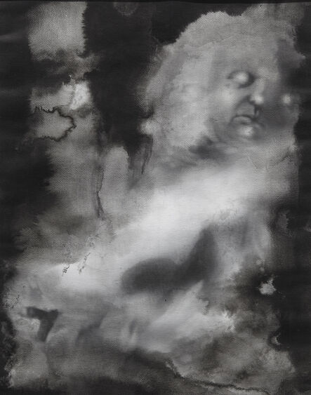 Mika Karhu, 'Put to sleep', 2018