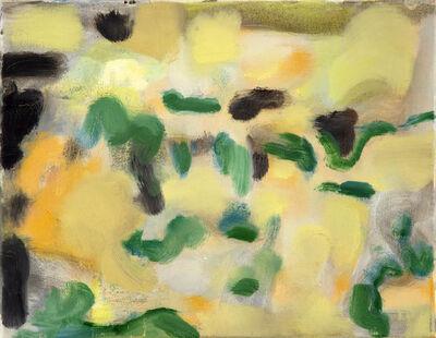 Marilyn Gold, 'Creamy Landscape', 2019