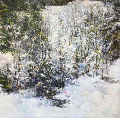 Judy Cheng, 'Fitzsimmons Trail', 2018