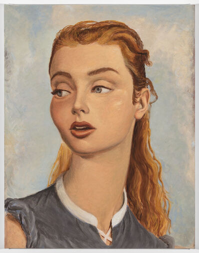 Jansson Stegner, 'Untitled'
