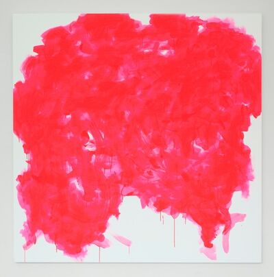 Gardar Eide Einarsson, 'Fluorescent Pink XVII', 2013