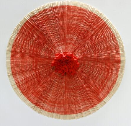 Ann Hamilton, 'ciliary (#15)', 2010