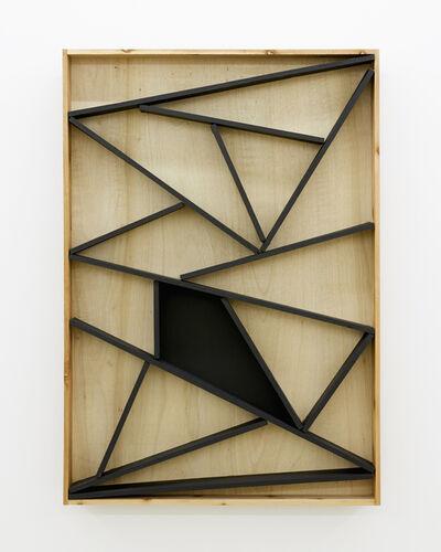 Kishio Suga, 'Latent Composition ', 2016