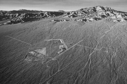 Jamey Stillings, 'Evolution of Ivanpah Solar, #584, January 14', 2011