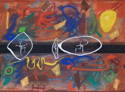 Eduardo Arranz-Bravo, 'Something in the Way 4', 2014