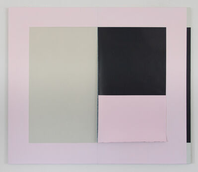 Peter Adsett, 'Number 4', 2015