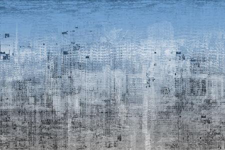 Shuli Sade, 'Urban Threads #2', 2019