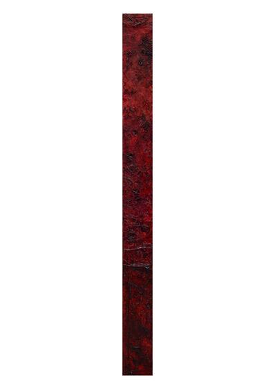 Neo Maestro, 'Hiwa, Pula, Antak (Cut, Red, Pain) 4', 2020