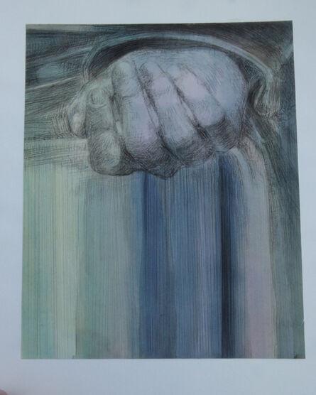Iris Levasseur, 'Main 1', 2015
