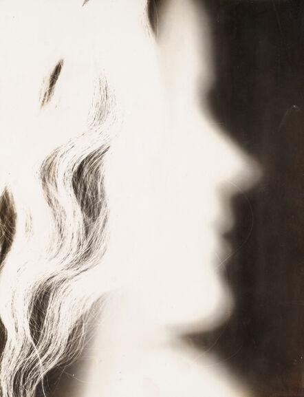 Barbara Hepworth, 'Self-Photogram', 1933