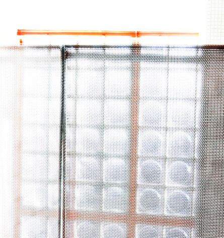 Candida Höfer, 'Glass Bricks', 2019