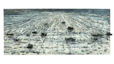 Anselm Kiefer, 'Für Paul Celan : Aschenblume', 2006