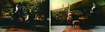 Gülsün Karamustafa, 'The Settler', 2003