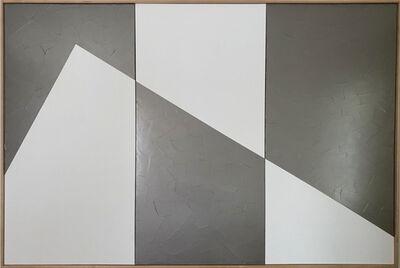 Jason Trotter, 'Inverted Peak VI', 2021