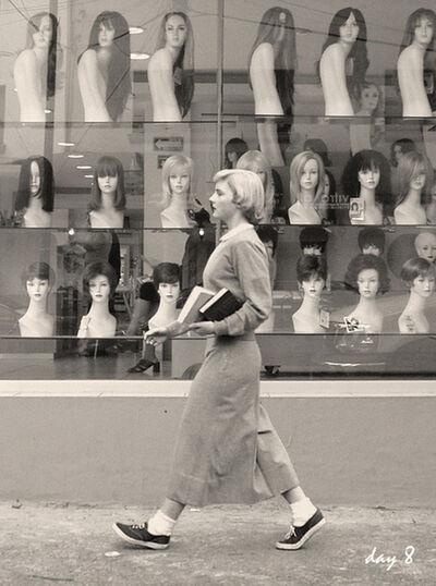 María María Acha-Kutscher, 'Womankind. 365 days. Day 8', 2012