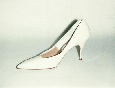 Andy Warhol, 'Shoe', ca. 1980