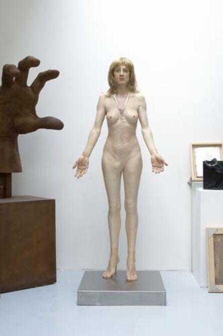 Mauro Corda, 'Androgyne', 2003