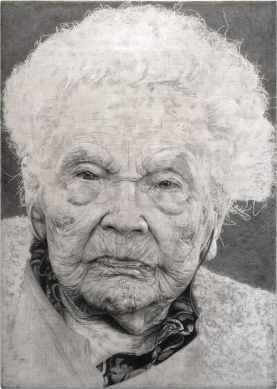 Jelena Bulajic, 'Alise Lange ', 2013