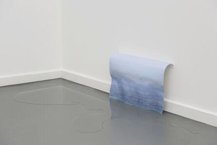 Stéphanie Saadé, 'Reverse Sea ', 2014