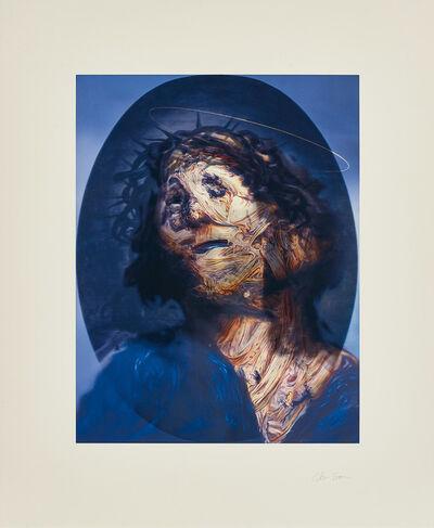 Glenn Brown, 'Sympathy for the Poor', 2003