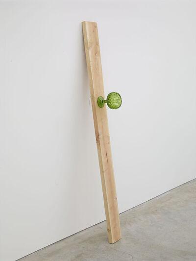 Tony Feher, 'Gorilla Green', 2013