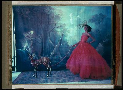 Cathleen Naundorf, 'L'arche de Noe XVII, Paris, Dior, Philip Treacy Hat, 2012', 2012