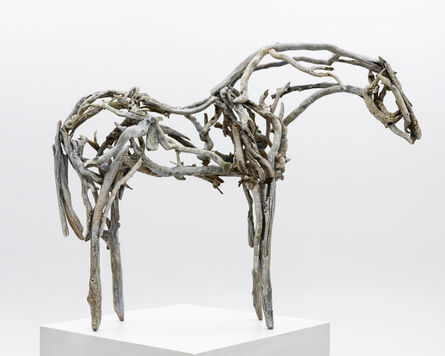 Deborah Butterfield, 'FALINA', 2017