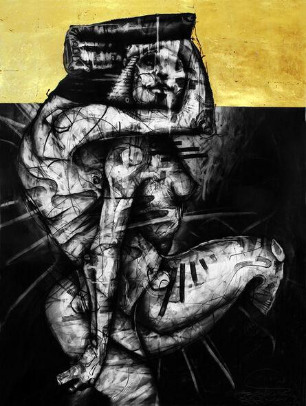 Joseph Loughborough, 'Centaur ', 2013-2014