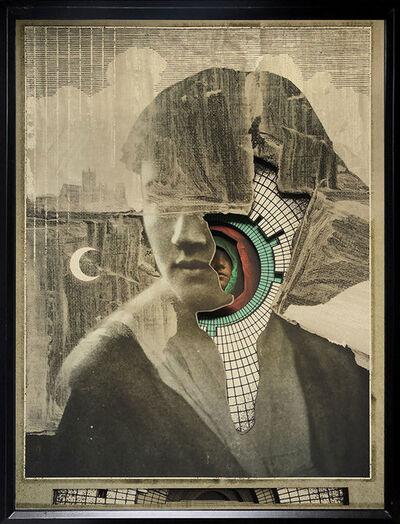 Alex Eckman-Lawn, 'Miasma', 2020