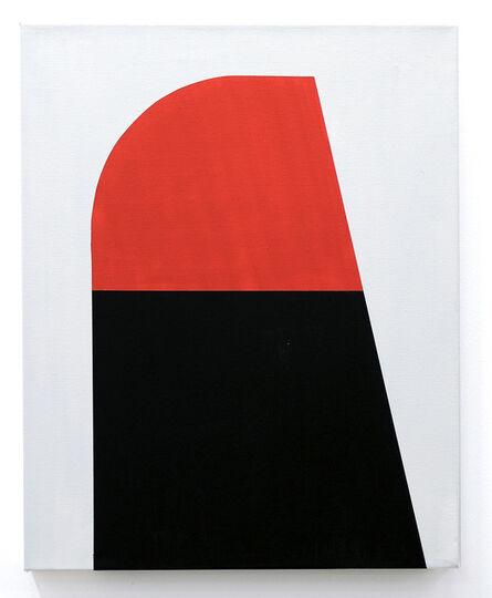 Julian Montague, 'The Sentinel', 2018