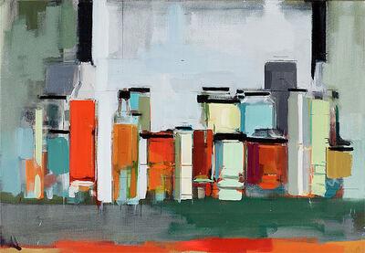 Peri Schwartz, 'Bottles & Jars XXXII', 2013